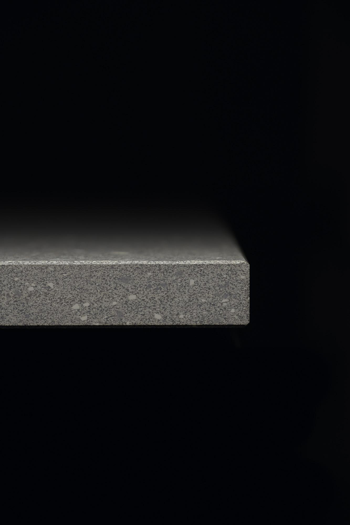 Level CanteraGrey spessore 20mm